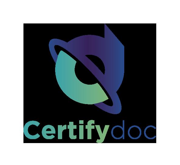 Certifydoc logo