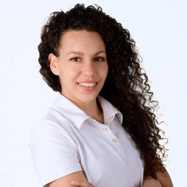 Foto perfil Lydia Delgado
